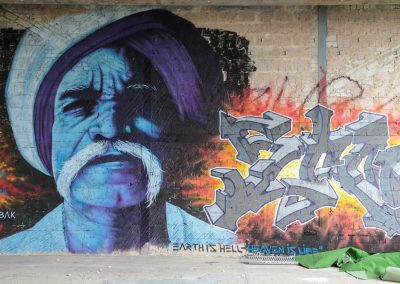 JBAK, BERLIN