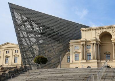 Daniel Libeskind – Militärhistorisches Museum Dresden