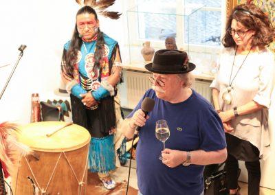 Jose Jacinto Ibanez-Quisilima, Rainer Flechsig, Albertine Flechsig