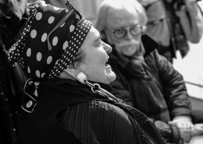 Elvira Bach, Rainer Flechsig