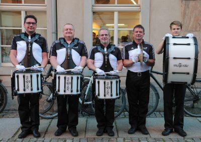Drumline, Spielmannszug Oberlichtenau