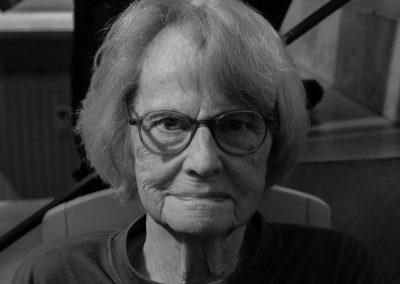 Priscilla Ann Siebert Thornycroft