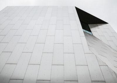 Nieto & Sobejano – Kunstmuseum Moritzburg Halle